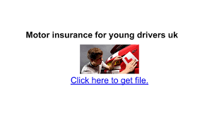 modified car insurance northern ireland oto