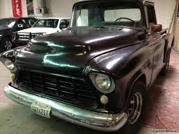 All Chevy chevy apache 1957 : Apache Pickup 3100 1957 350 Chev Motor 57 Pickup Truck Great ...