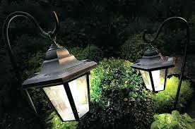 outside lanterns solar power garden lamp homely design solar garden lanterns fine solar outside lights solar