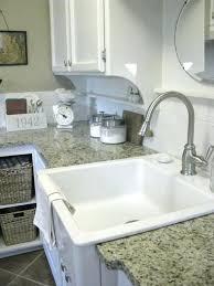 white drop in kitchen sink white drop in kitchen sink with porcelain drop in kitchen sink
