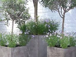diy large wooden planter box boxes tree build your own outdoor planters flower architectures adorable ou