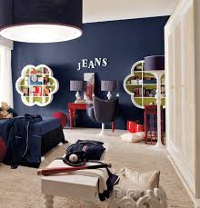 For Boy Rooms ...