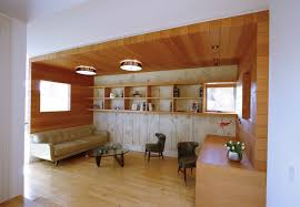 office wood paneling. Office Wood Paneling. Cozy Home And Library With Contemporary Flat Paneling Cabinets R