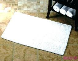fluffy bathroom rugs thin bathrooms mats bath rug navy very gray fur grey furry