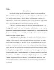 lit the writer s goal maupassant essay the necklace essay  5 pages literaryanalysis