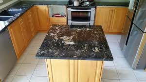 view more posts with regard to titanium granite countertop decorations 14