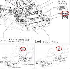 wiring diagram lexus electrical wiring diagram manual toc lexus 2002 lexus es300 radio wiring diagram at Lexus Wiring Harness