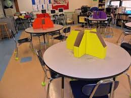 Classroom Magazine Holders Gorgeous Use Cardboard Magazine Holders To Create Individual Storage Units
