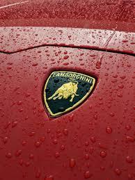 Lamborghini Logo Wallpaper Iphone ...