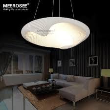 D LED Pendant Light Fixture Lustre Fitting Shell Suspension Lamp Modern  Lighting For Dining Room