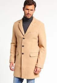 tommy hilfiger kyle winter coat brown for men b66a5828 larger image