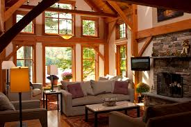 Log Cabin Living Room Decor Log Cabins Interior Pictures Google Search Western Homes
