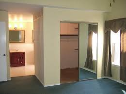 mirror sliding closet doors parts