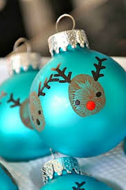 Doing It This Year Live In An Apartment I Might Just Do This For Two Year Old Christmas Crafts