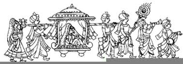 Hindu Wedding Card Cliparts Free Download Free Images At Clker Com