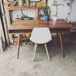 Image result for mid century desk