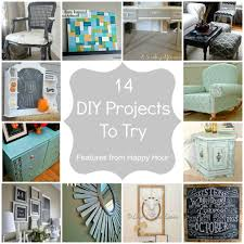 DIY Projects for a New Home