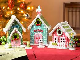 Mod Podge Home for the Holidays Week 5 - DIY Christmas Village