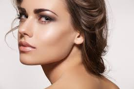 arched brows help lift the face and make your face look slimmer color in your brows with a shade of makeup slightly darker than your natural brow to help
