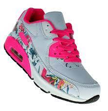 Art 925 Neon LUFTPOLSTER Turnschuhe Schuhe Sneaker Sportschuhe Damen -  Kaufen bei planetshoes
