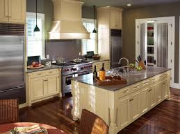 Granite Kitchen Countertop Quartz Kitchen Countertops Pictures Ideas From Hgtv Hgtv