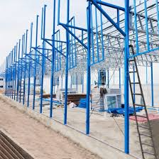 prefab office buildings cost. Malaysia Project Low Cost K Type Prefab House/ Prefabricated Office Building Buildings