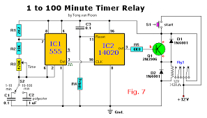 what do i need to close an electrical circuit for a certain amount Time Delay Relay Wiring Diagram enter image description here dayton time delay relay wiring diagram