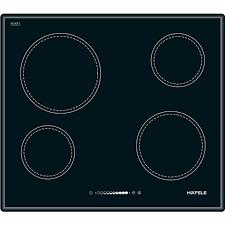Bếp điện Hafele HC-R604A Chính hãng giá tốt 2018