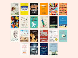 the best books to read this summer from riveting novels to conversation starting nonfiction
