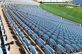 Keenan Stadium Seating Chart Unc Kenan Memorial Stadium With Fixed Stadium Seating Models