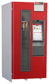 Autocrib Vending Machine Amazing AutoCrib Manufacturing SBA 48 Loan TMC Financing