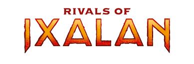 Rivals Of Ixalan Mtg Wiki