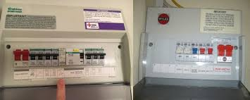 is my fuse box safe? 75% are not! 5star electrical Old 60 Amp Fuse Box old fuse boards stockport