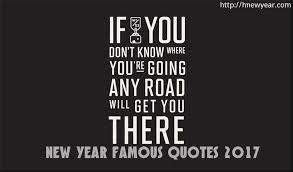 Best New Year Famous Quotes 40 And Inspirational Sayings Classy 2017 Best Inspirational Quotes Images