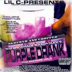 Purple Drank, Tha Mixtape, Vol. 1