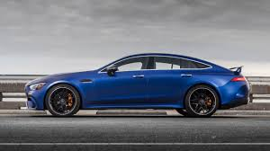It has a unique way of embodying our brand's core driving performance and, with its systematic configuration, it will attract new customers for. 2019 Mercedes Amg Gt 63 S 4 Door Review Performance Handling And Interior Autoblog