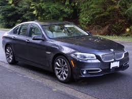 2014 BMW 535d xDrive Road Test Review | CarCostCanada