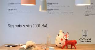 Coco Mat Hotel Athens Coco Mat Hotels