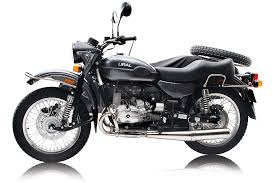 ural parts all new limited edition ambassador available for pre order
