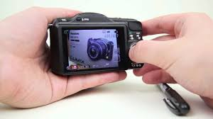 <b>Фотоаппарат Panasonic Lumix</b> DMC-GF5 - YouTube