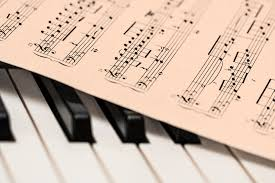 read sheet music sight reading ties explained skoove blog