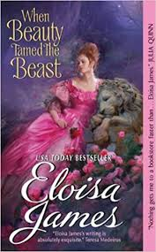 <b>When Beauty</b> Tamed the Beast (Fairy Tales): James, Eloisa ...
