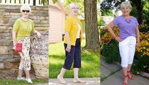 summer dresses for las over 60