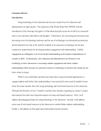 media term paper format apa