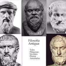 Filósofos Más Importantes De La Filosofía Antigua Resumen Corto