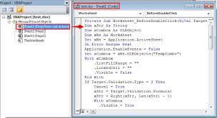 Как автозаполнение при вводе в раскрывающемся списке Excel