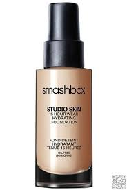 7 best foundations for dry skin that work like a charm