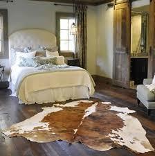 luxury cowhide rug hand selected south america