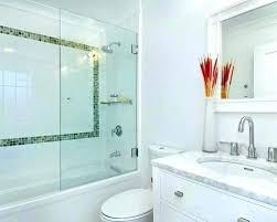half glass shower door half shower door gypsy half glass shower door for bathtub about remodel half glass shower door