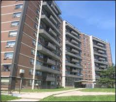 High Quality Apartments For Rent   1385 Midland Avenue, Toronto, ON